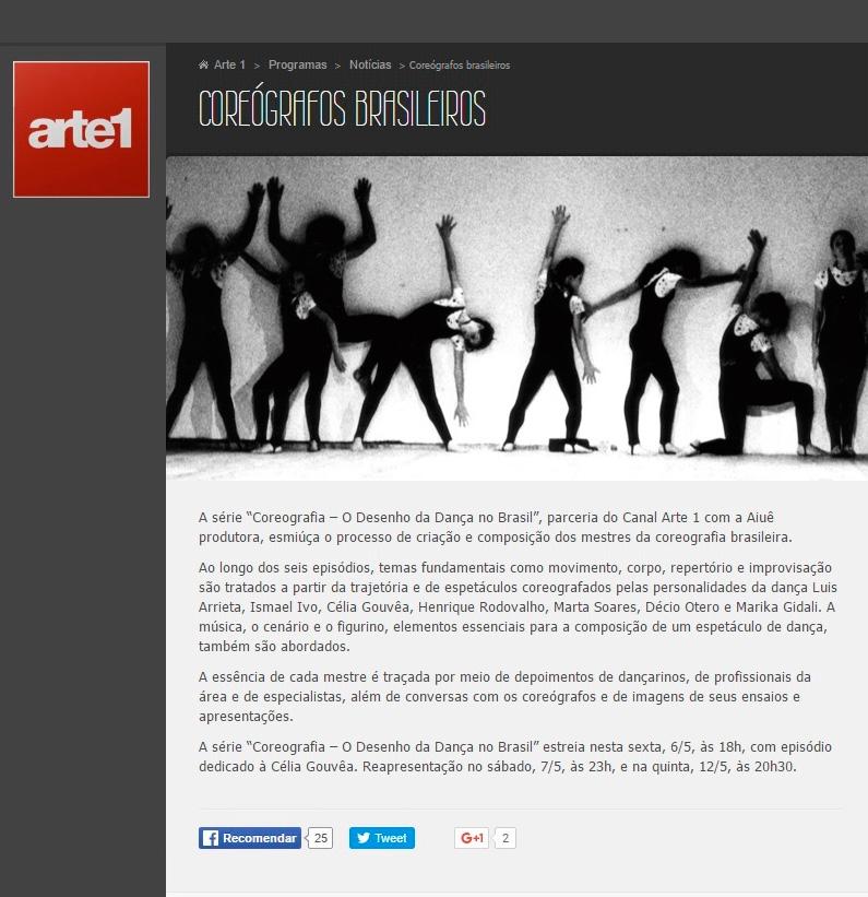 SÉRIE-CANAL-ARTE-1----COREOGRAFIA--O-DESENHO-DA-DANÇA-NO-BRASIL--MAIO-2016